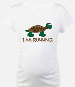 Running Tortoise Shirt