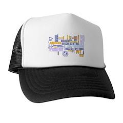 Say It Loud Trucker Hat