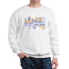 Say It Loud Sweatshirt