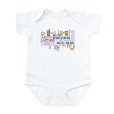 Say It Loud Infant Bodysuit
