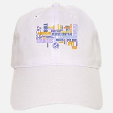 Say It Loud Baseball Baseball Cap