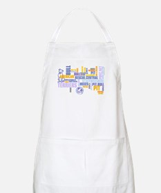 Say It Loud Apron