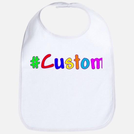 #Custom Bib