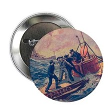 "Tom Swift and his Submarine Boat 2.25"" Button"
