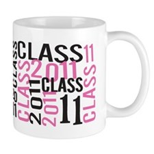 Class 2011 Mug