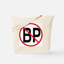 NO BP Tote Bag