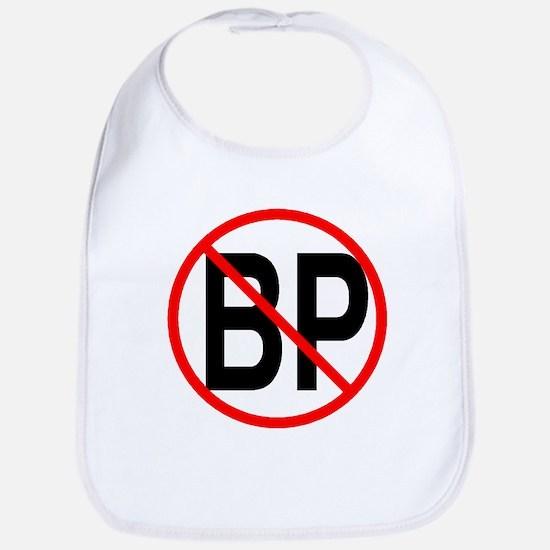 NO BP Bib