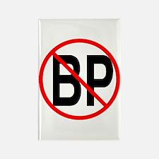 NO BP Rectangle Magnet