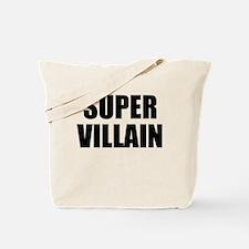Super Villain Tote Bag