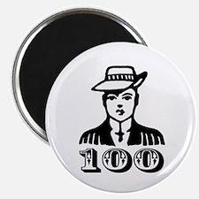 Tom Swift 100 Magnet