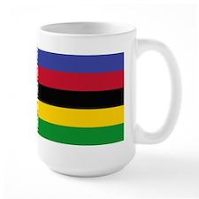world champ stripes Mug