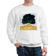 Through the Trees Sweatshirt