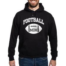 Football Mom Hoodie