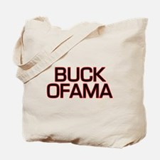 Cute Hate obama Tote Bag
