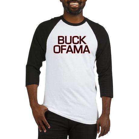 buckofama7 Baseball Jersey