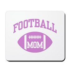 Football Mom Mousepad