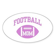 Football Mom Decal