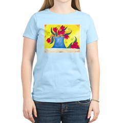 Red Tulips T-Shirt