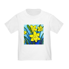 Daffodils T