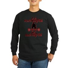 Grip and Rip it Long Sleeve T-Shirt