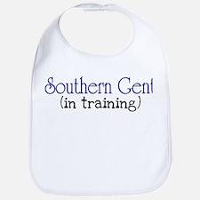 Southern Gent in Training Bib