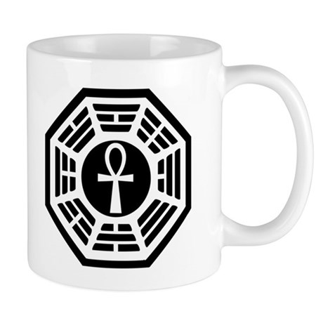 Ankh Dharma Mug