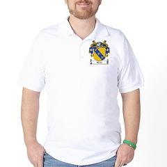 Webb Family Crest T-Shirt