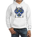 Waters Family Crest Hooded Sweatshirt