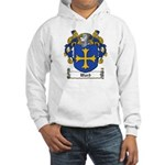 Ward Family Crest Hooded Sweatshirt