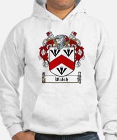 Walsh Family Crest Hoodie