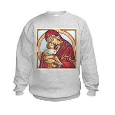 Religious Art Sweatshirt