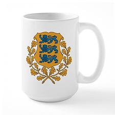 Estonia-Eesti Vabariik Mug