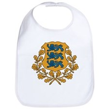 Estonia-Eesti Vabariik Bib