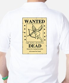Wanted Cupid T-Shirt