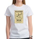Wanted Cupid Women's T-Shirt