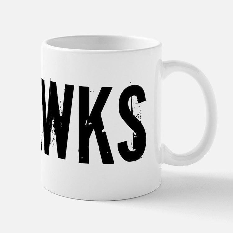 #HAWKS Mug