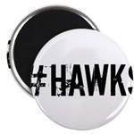 #HAWKS Magnet