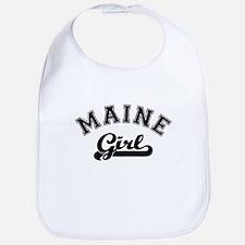 Maine Girl Bib