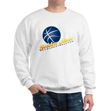 Golden State Basketball Sweatshirt