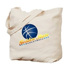 Golden State Basketball Tote Bag