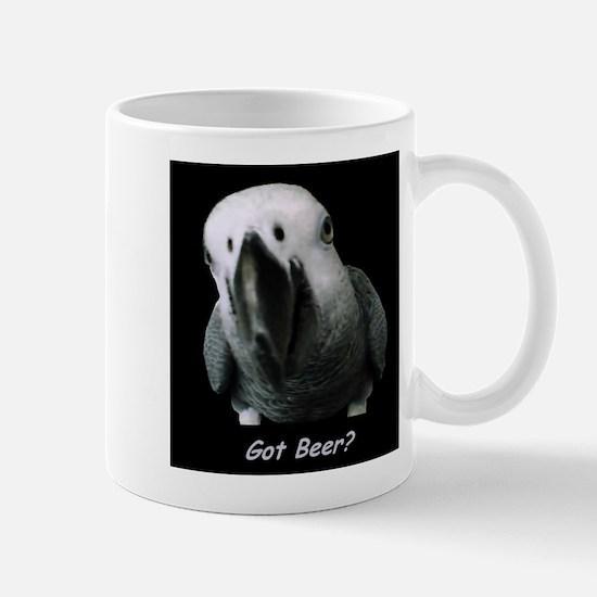 Got Beer Mugs