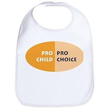 Pro Choice Bib