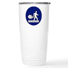 Tweet Travel Mug
