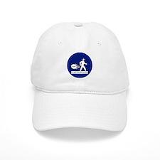 Tweet Baseball Cap
