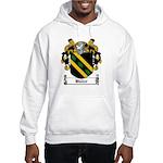 Waller Family Crest Hooded Sweatshirt