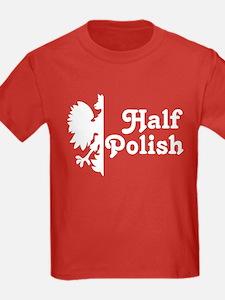 Half Polish T