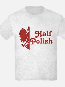 Half Polish T-Shirt