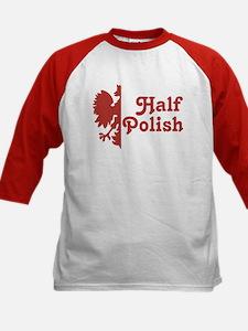 Half Polish Tee