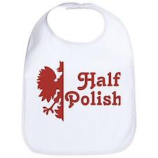 Half Polish Bib