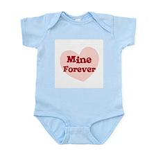 Mine Forever Infant Creeper